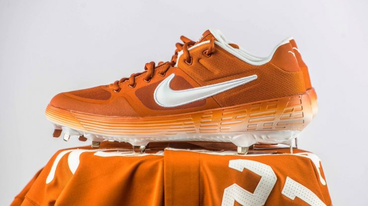 Longhorn Baseball Gets Both With New